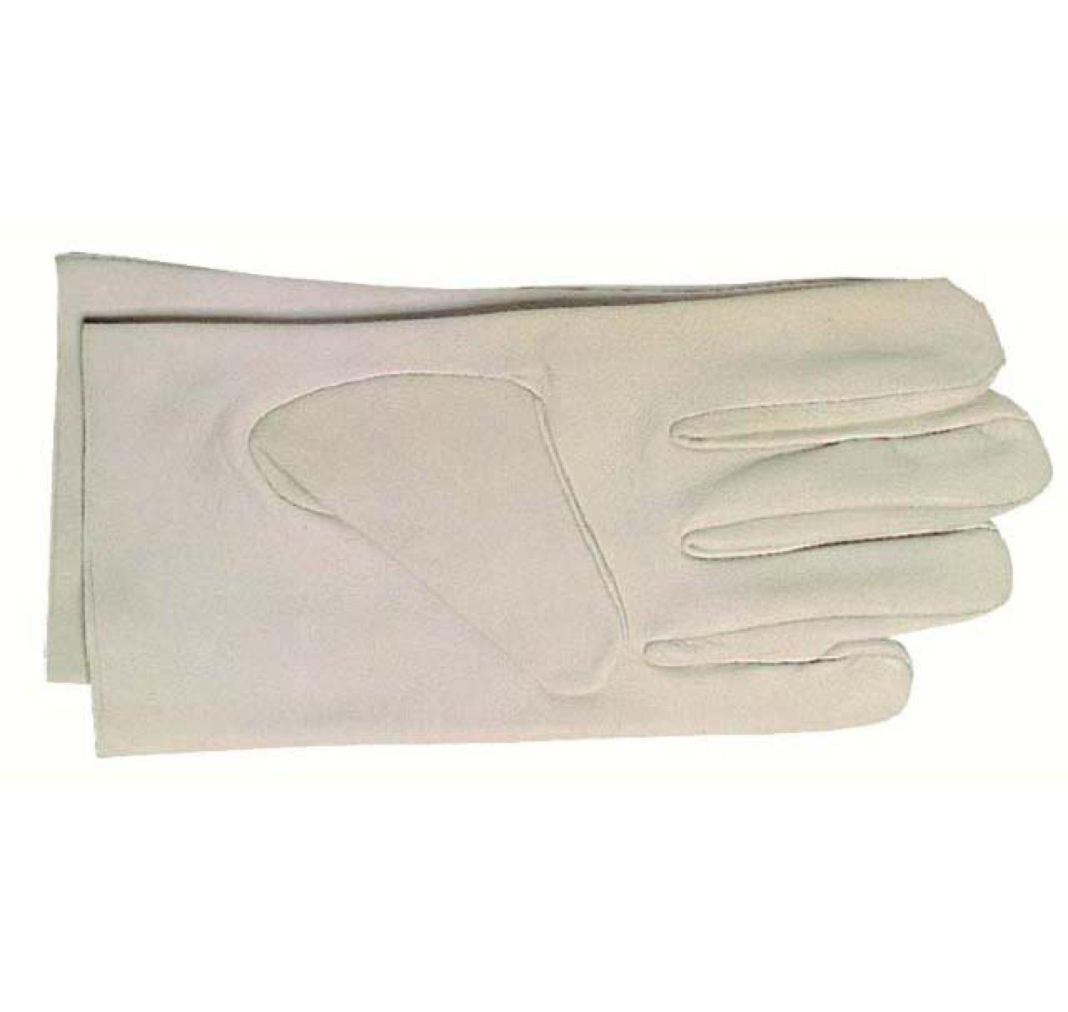 Werkhandschoen Arg-on-arc Geen Kap Op=op