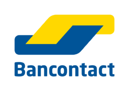 Bancontact voor klanten uit België