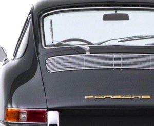 Achterwisser Porsche